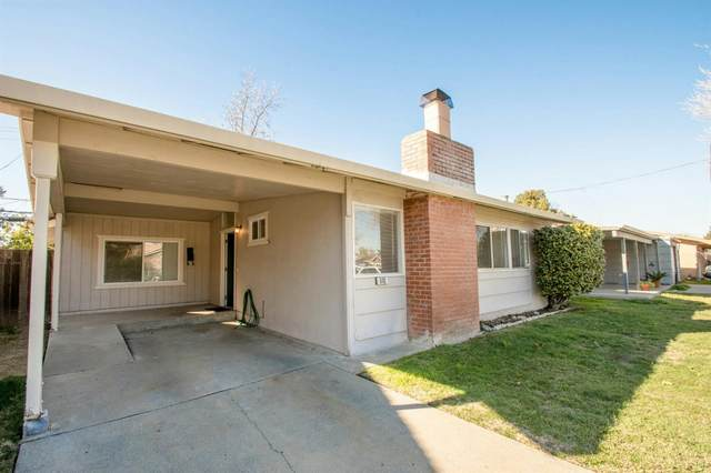 640 Kegle Drive, West Sacramento, CA 95605 (MLS #20080338) :: Keller Williams - The Rachel Adams Lee Group