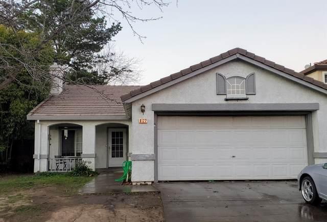 8127 Village Brook Way, Elk Grove, CA 95758 (MLS #20080367) :: The MacDonald Group at PMZ Real Estate