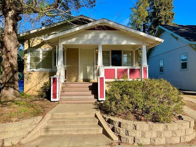 3741 6th Avenue, Sacramento, CA 95817 (MLS #20080406) :: Heidi Phong Real Estate Team