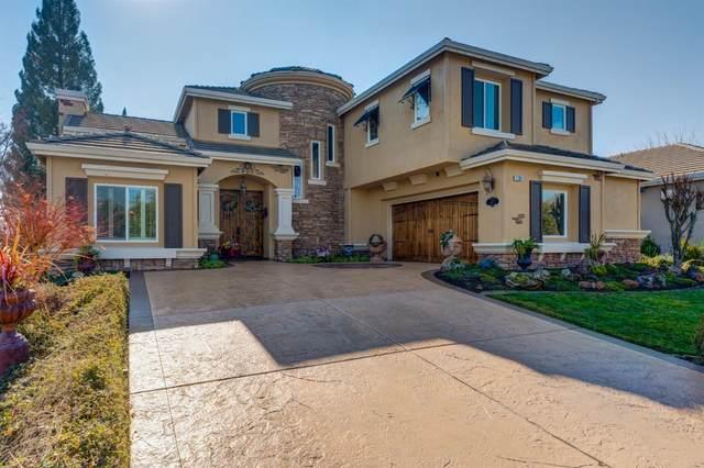 2201 Portmarnock Circle, Roseville, CA 95678 (MLS #20080412) :: The MacDonald Group at PMZ Real Estate