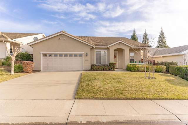 2708 Stampede Court, Rocklin, CA 95765 (MLS #20080418) :: The MacDonald Group at PMZ Real Estate