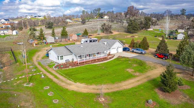 1942 Quail Hill Road, Copperopolis, CA 95228 (MLS #20080419) :: 3 Step Realty Group