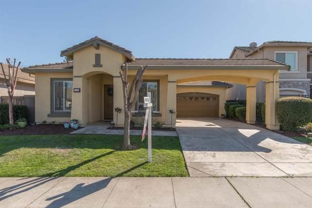 2336 Mabry Drive, Sacramento, CA 95835 (MLS #20080492) :: Heidi Phong Real Estate Team