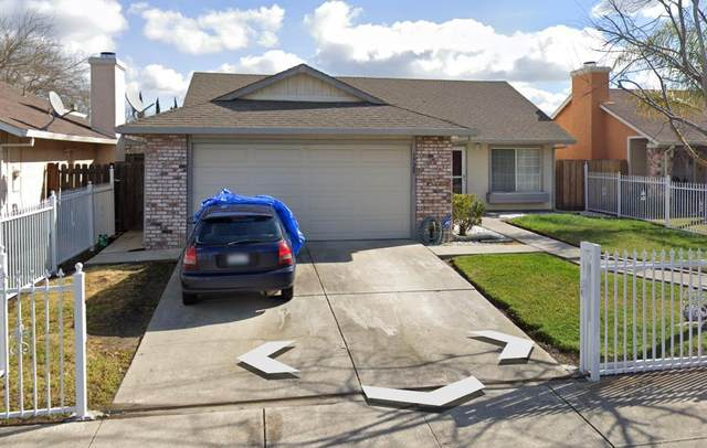 1728 Madrid Drive, Stockton, CA 95205 (MLS #20080564) :: Keller Williams - The Rachel Adams Lee Group