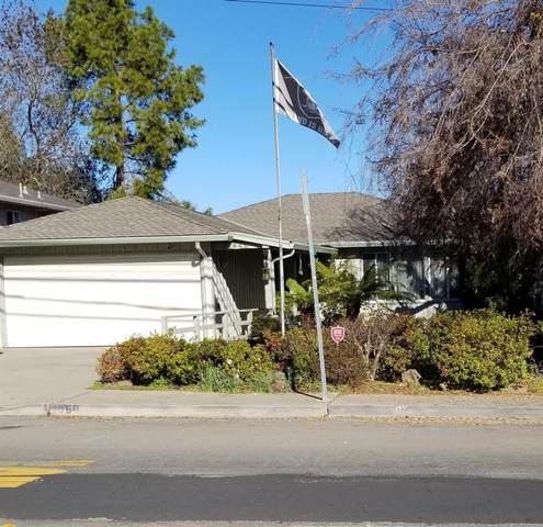 1660 East Avenue, Hayward, CA 94541 (#20080573) :: Jimmy Castro Real Estate Group