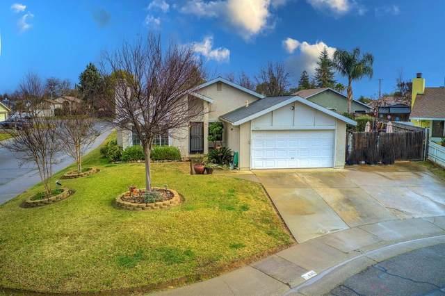 4331 Oak Trail, Sacramento, CA 95826 (MLS #20080576) :: Heidi Phong Real Estate Team