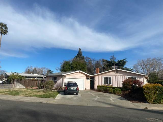 211 Maedell Way, Woodland, CA 95695 (#20080608) :: The Lucas Group