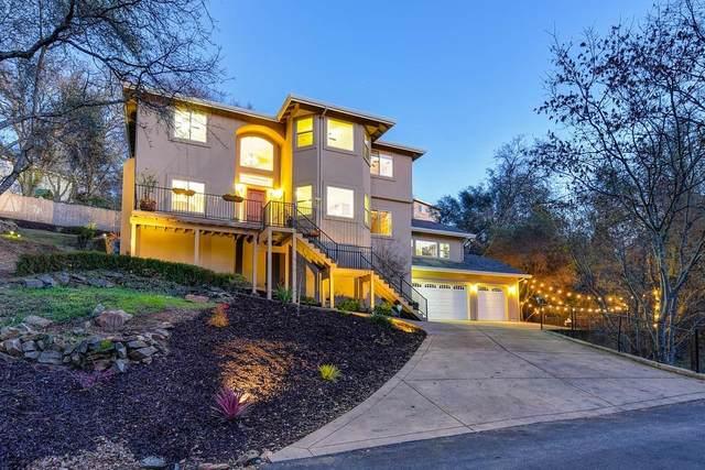 732 Guadalupe Drive, El Dorado Hills, CA 95762 (MLS #20080610) :: Live Play Real Estate | Sacramento