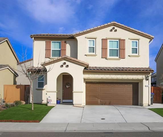 8805 Nakota Way, Sacramento, CA 95828 (MLS #20080633) :: Heidi Phong Real Estate Team
