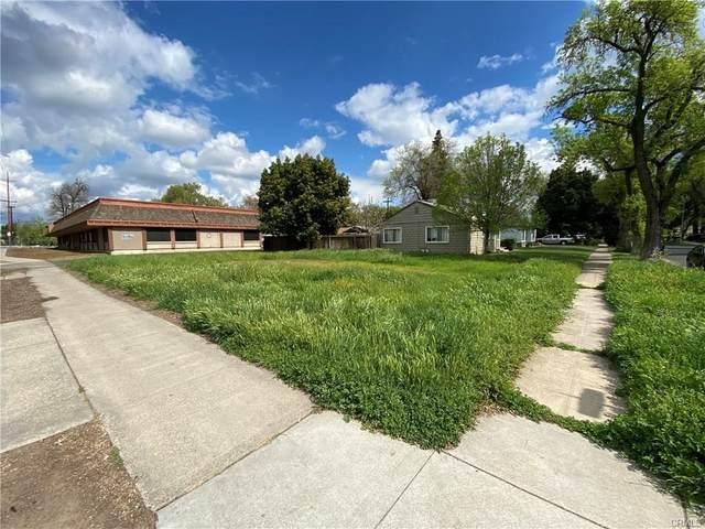 0 G Street, Merced, CA 95340 (MLS #20080643) :: Keller Williams - The Rachel Adams Lee Group