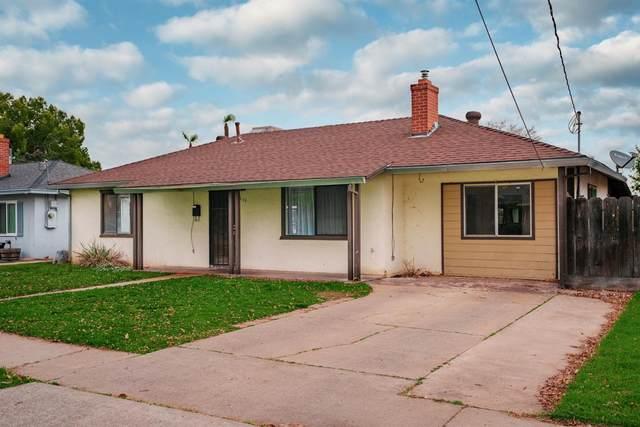 955 E 22nd Street, Merced, CA 95340 (MLS #20080665) :: Keller Williams - The Rachel Adams Lee Group