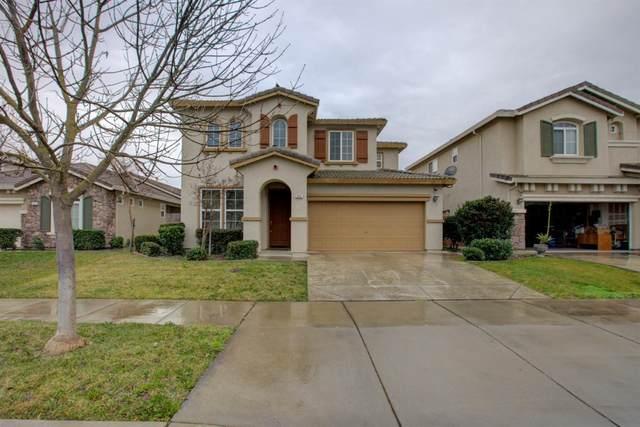 640 Chandon Drive, Merced, CA 95348 (MLS #20080668) :: Keller Williams - The Rachel Adams Lee Group