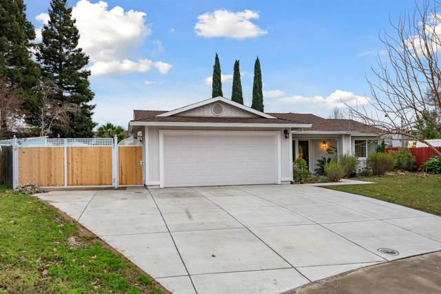 7310 Koala Court, North Highlands, CA 95660 (MLS #20080669) :: 3 Step Realty Group