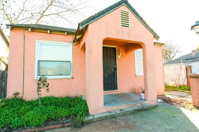 3510 Del Paso Boulevard, Sacramento, CA 95838 (MLS #20080716) :: Keller Williams - The Rachel Adams Lee Group
