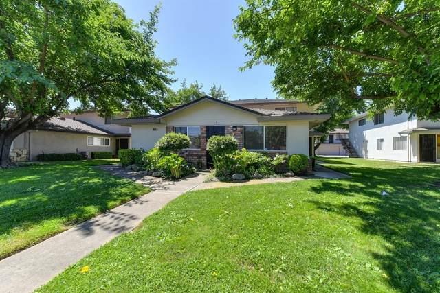 9516 Emerald Park Drive #1, Elk Grove, CA 95624 (MLS #20080717) :: Heidi Phong Real Estate Team