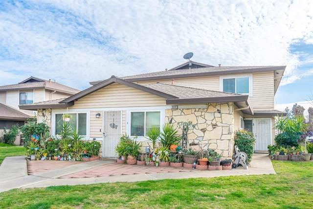 9012 Montoya Street #3, Sacramento, CA 95826 (MLS #20080783) :: Heidi Phong Real Estate Team