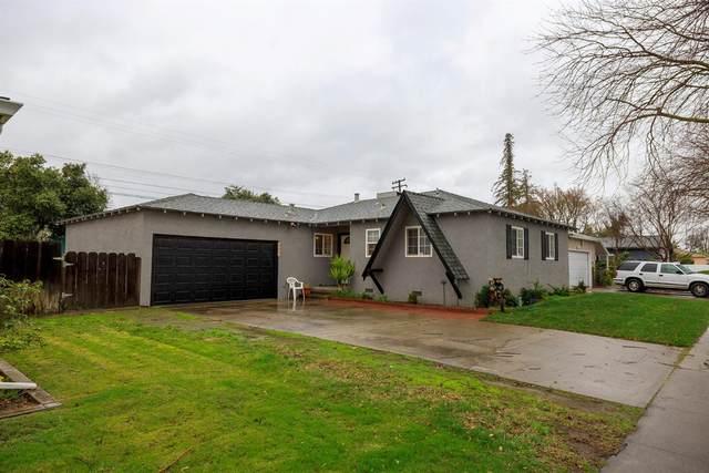 2209 Tully Road, Modesto, CA 95350 (MLS #20080819) :: The MacDonald Group at PMZ Real Estate