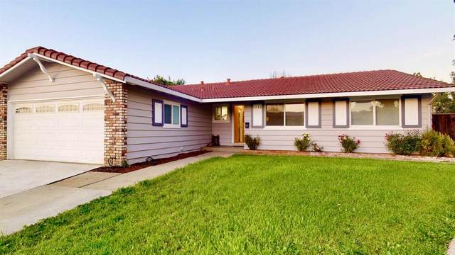5288 Fell Avenue, San Jose, CA 95136 (#20080877) :: Jimmy Castro Real Estate Group