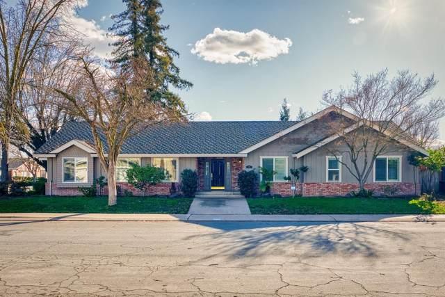 500 Cottonwood Drive, Modesto, CA 95356 (MLS #20080899) :: Keller Williams - The Rachel Adams Lee Group