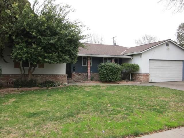 7087 Wilshire Circle, Sacramento, CA 95822 (MLS #20080901) :: Deb Brittan Team