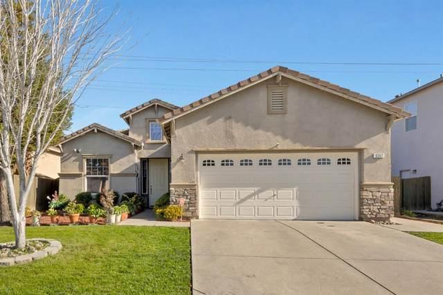 8247 Lauffer Way, Elk Grove, CA 95758 (MLS #20080908) :: The MacDonald Group at PMZ Real Estate