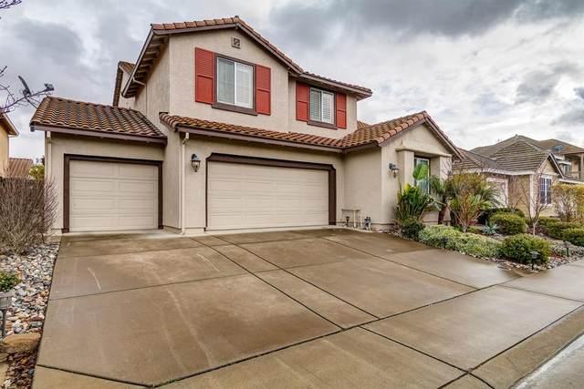 10371 Aldinger Way, Elk Grove, CA 95757 (MLS #20080939) :: The MacDonald Group at PMZ Real Estate