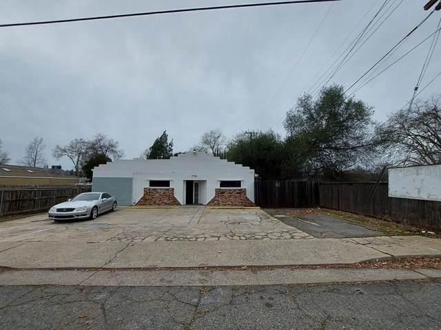 7753 Mariposa Avenue, Citrus Heights, CA 95610 (MLS #20080972) :: The MacDonald Group at PMZ Real Estate