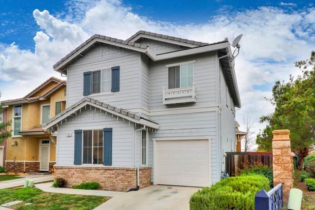 100 Penhow Circle, Sacramento, CA 95834 (MLS #20080973) :: The MacDonald Group at PMZ Real Estate