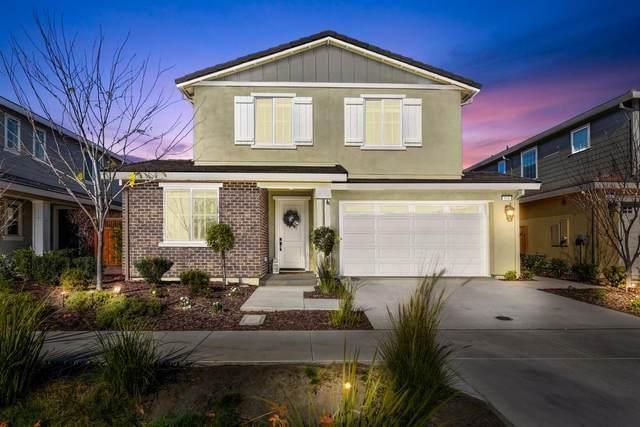 573 Wayland Loop, Livermore, CA 94550 (MLS #20081046) :: Keller Williams - The Rachel Adams Lee Group