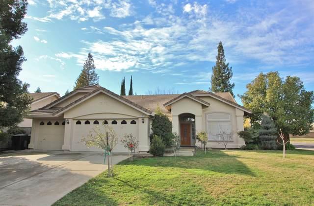 1837 Avenida Martina, Roseville, CA 95747 (MLS #20081067) :: Keller Williams - The Rachel Adams Lee Group