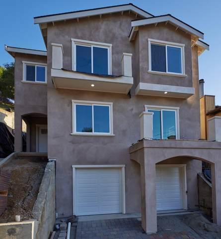 3330 Sarazen Avenue, Oakland, CA 94605 (MLS #20081093) :: Keller Williams - The Rachel Adams Lee Group
