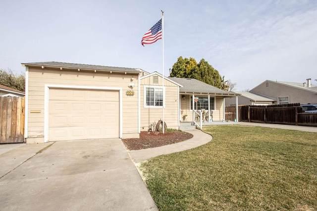 353 W 20th Street, Tracy, CA 95376 (MLS #20081103) :: Keller Williams - The Rachel Adams Lee Group