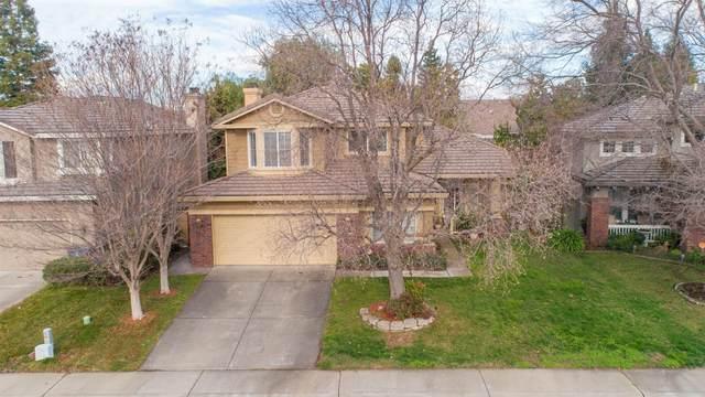 5311 Ridge Gate Court, Rocklin, CA 95765 (MLS #20081180) :: Keller Williams - The Rachel Adams Lee Group