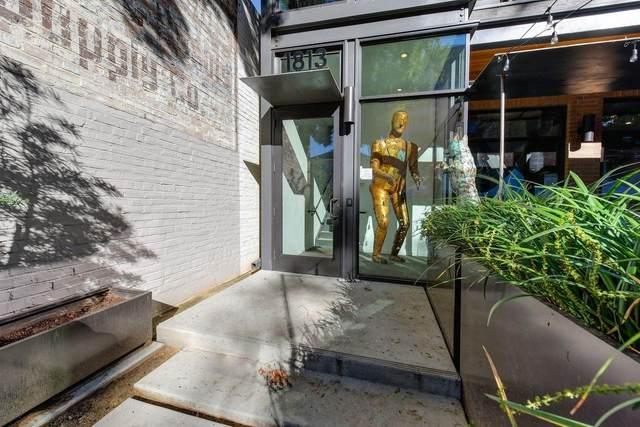 1813 Capitol Avenue #350, Sacramento, CA 95811 (#20081210) :: The Lucas Group