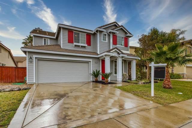 9578 Sea Cliff Way, Elk Grove, CA 95758 (MLS #20081240) :: The MacDonald Group at PMZ Real Estate