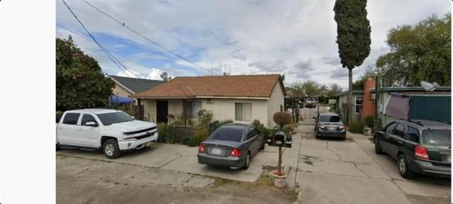 433 Olivero Road, Modesto, CA 95358 (MLS #20081257) :: Live Play Real Estate   Sacramento