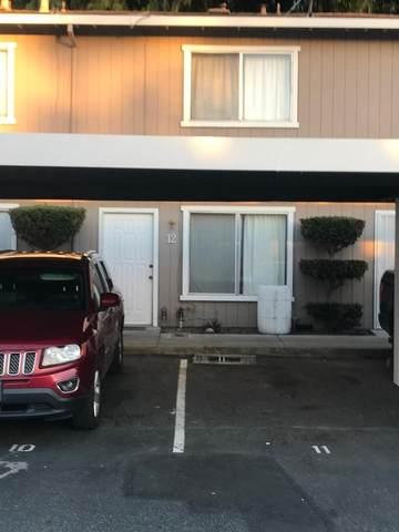 805 South Street #12, Hollister, CA 95023 (MLS #20081262) :: Keller Williams - The Rachel Adams Lee Group