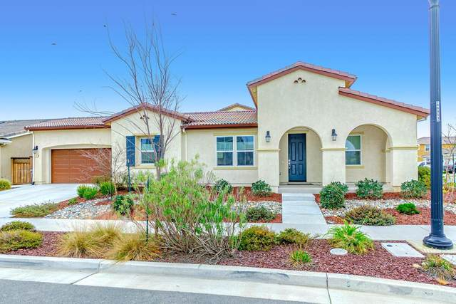 2012 Davis Street, Woodland, CA 95776 (MLS #20081294) :: Keller Williams - The Rachel Adams Lee Group