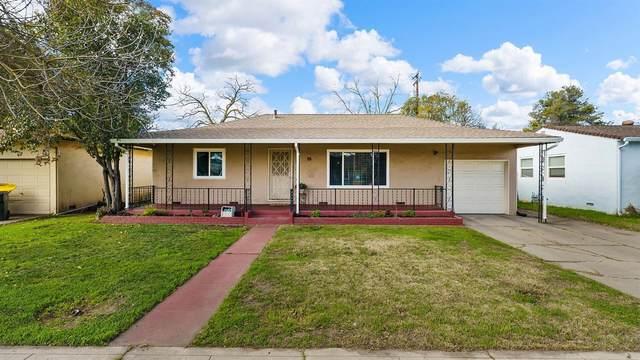 15 W Ingram Street, Stockton, CA 95204 (MLS #20081315) :: The MacDonald Group at PMZ Real Estate