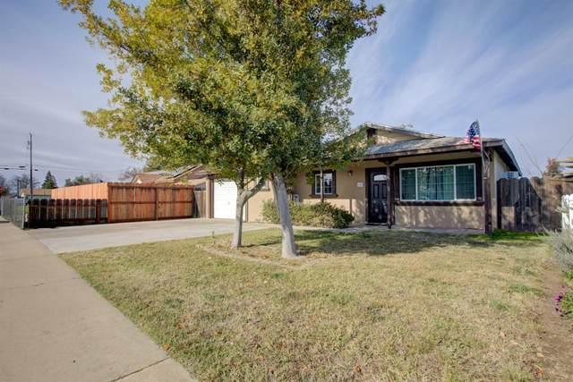 1576 Pontiac Street, Oakdale, CA 95361 (MLS #20081342) :: The MacDonald Group at PMZ Real Estate