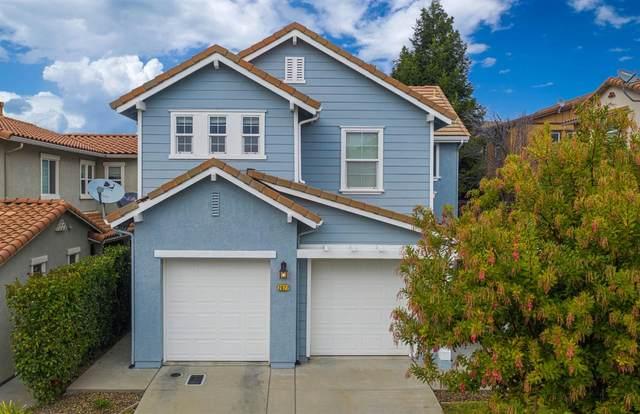 2677 Flintlock Lane, Rocklin, CA 95765 (MLS #20081344) :: The MacDonald Group at PMZ Real Estate
