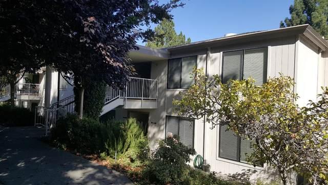 1185 Singingwood Court #7, Walnut Creek, CA 94595 (MLS #20081374) :: Keller Williams - The Rachel Adams Lee Group