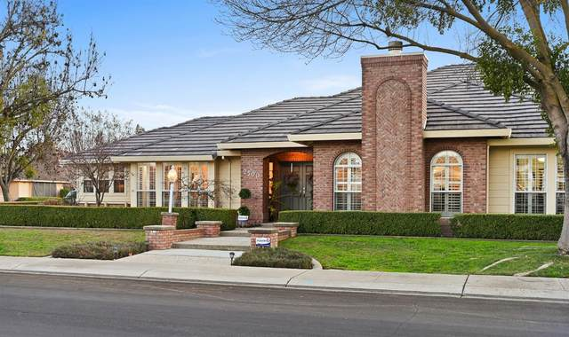 2500 Van Derk Circle, Modesto, CA 95356 (MLS #20081398) :: Live Play Real Estate | Sacramento