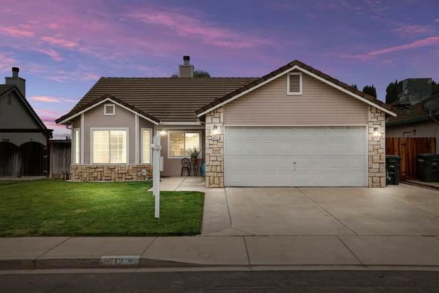 4012 Wincanton Road, Salida, CA 95368 (MLS #20081429) :: The MacDonald Group at PMZ Real Estate