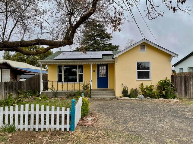 17 E Colusa Street, Orland, CA 95963 (MLS #20081452) :: Keller Williams - The Rachel Adams Lee Group