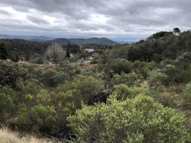 4502 El Caminito Road, Shingle Springs, CA 95682 (MLS #20081531) :: The MacDonald Group at PMZ Real Estate