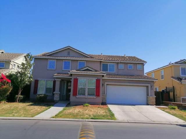 50 Nostalgia, Patterson, CA 95363 (MLS #20081552) :: The MacDonald Group at PMZ Real Estate