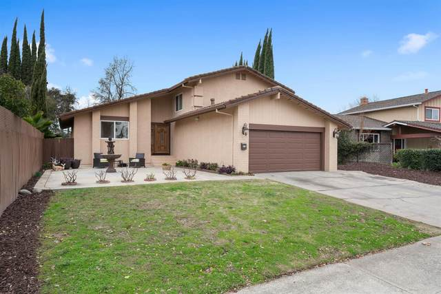 7195 Canelo Hills Drive, Citrus Heights, CA 95610 (MLS #20081556) :: The MacDonald Group at PMZ Real Estate