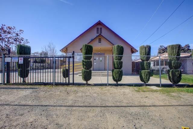 545 Kibby, Merced, CA 95340 (MLS #20081625) :: Live Play Real Estate | Sacramento