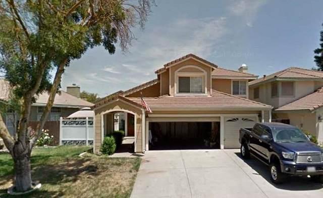 3805 Wilkesboro Avenue, Modesto, CA 95357 (MLS #20081640) :: The MacDonald Group at PMZ Real Estate